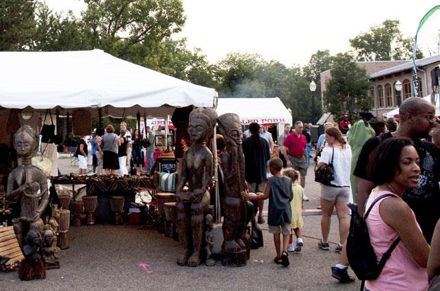 2010 vendors