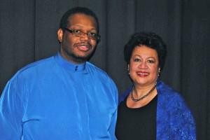 Mardra Reggie Thomas Experience