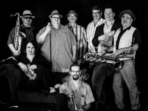 Those Delta Rhythm Kings Photo 2013