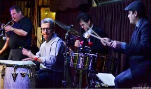 Aguanko - Latin Jazz