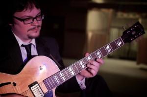 Cory Allen guitarist.