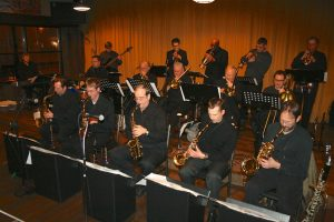 Grand Rapids Jazz Orchestra