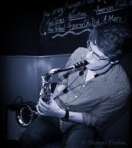 Tavern House Jazz Band