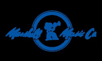 Marshall Music Classic Logo